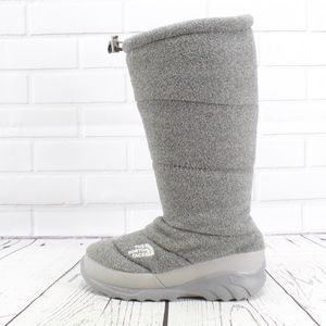 The North Face Tall Heat Seeker Insulated Boots 9